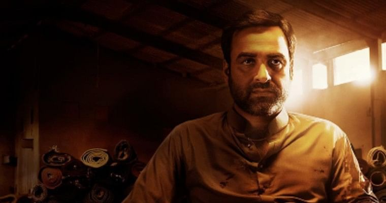 Pankaj Tripathi Birthday special: From 'Newton' to 'Sacred Games', National Award winning actor's best performances