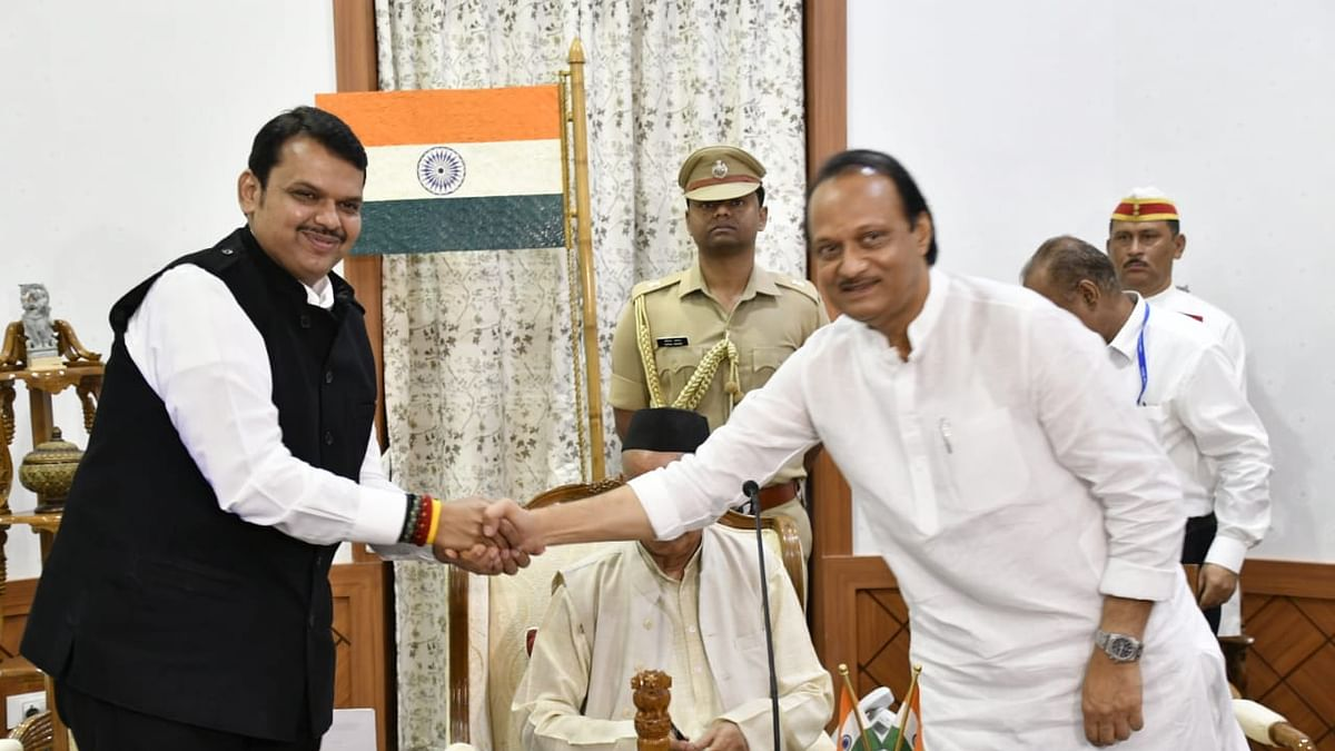 Maha Govt Formation: Legally speaking, why BJP and Ajit Pawar are so confident