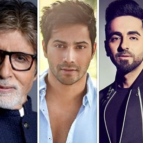 26/11 Mumbai Terror Attacks: From Amitabh Bachchan to Anushka Sharma, B-town pays tribute to martyrs and fallen heroes