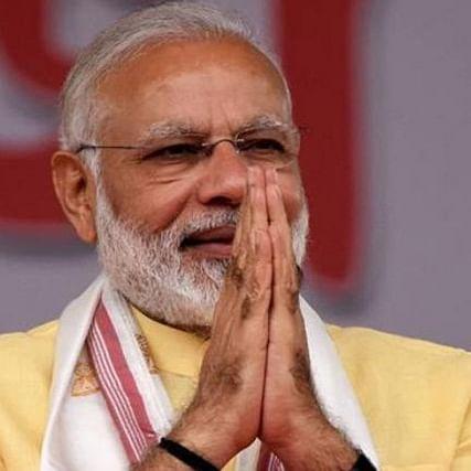 PM Narendra Modi pays tribute to Jawaharlal Nehru on birth anniversary