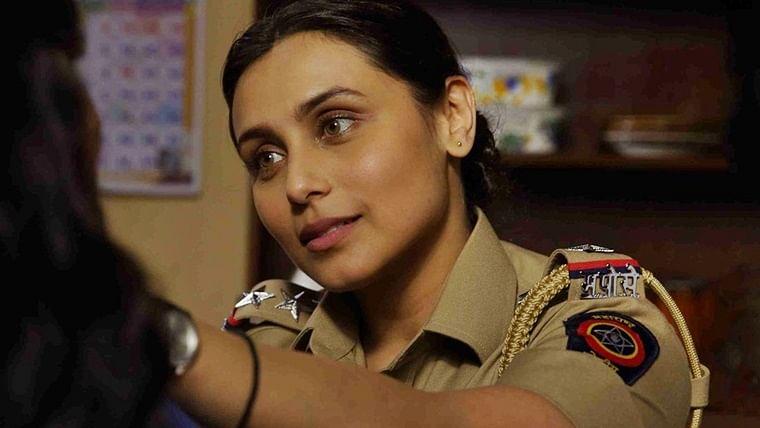 'Mardaani' the franchise will tackle various societal issues: Rani Mukerji