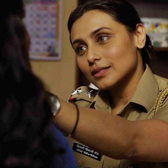Rani Mukerji's 'Mardaani ' franchise becomes a trilogy