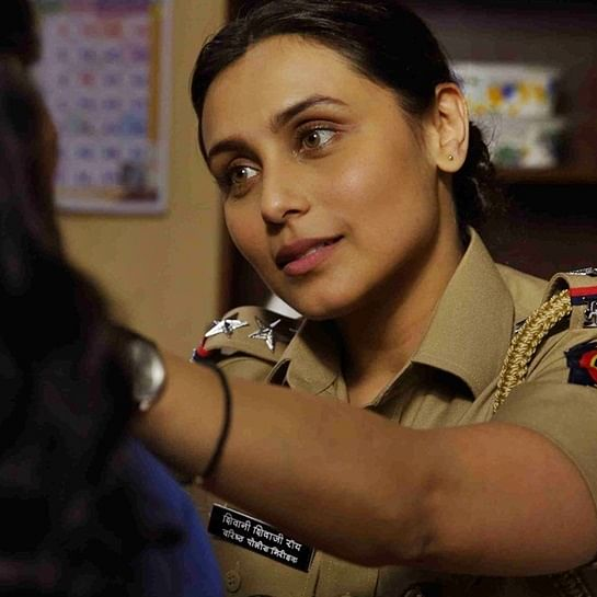 'Mardaani' the franchise will tackle various societal issues: Rani Mukerji