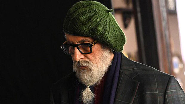 Despite health issues, Amitabh Bachchan to shoot action scenes for 'Chehre' in Poland
