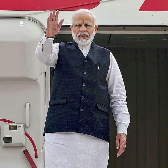PM Modi arrives in Brazil: Hopes BRICS Summit will boost economic, cultural links