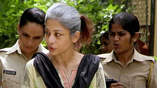 Sheena Bora murder case: Indrani Mukerjea refuses to wear convict's uniform, moves court
