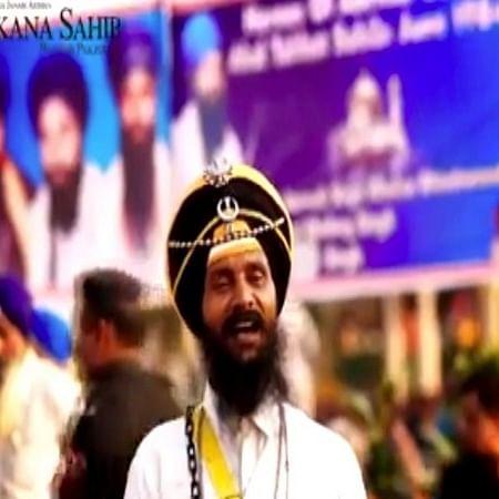 3 slain Khalistani leaders, including Bhindranwale in Kartarpur corridor video released by Pakistan