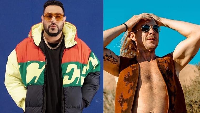 Badshah collaborates with J Balvin, Major Lazer for 'Que calor' remix
