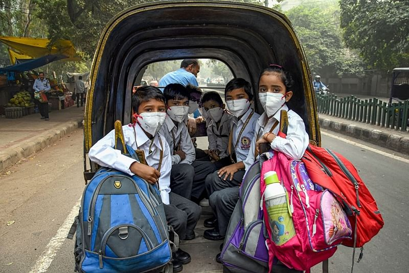 Coronavirus update in India: Delhi man's positive sparks fear in Noida school, annual school exam cancelled