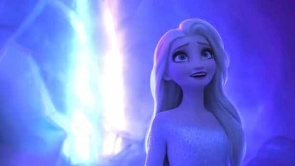 'Frozen 2' movie comes with message for environment