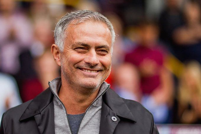 'Don't call me arrogant, but I am a Special One': A walk down Jose Mourinho's most epic quotes