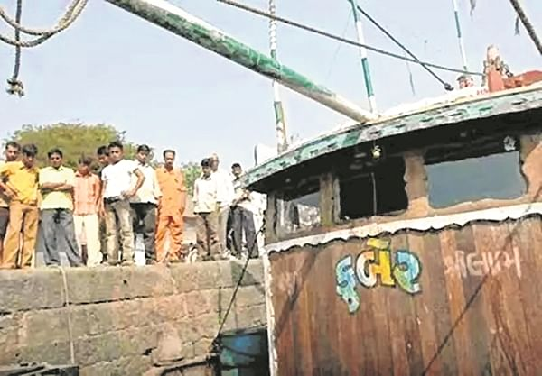 Kuber crew member's widow given Rs 5 lakh relief, HC informed