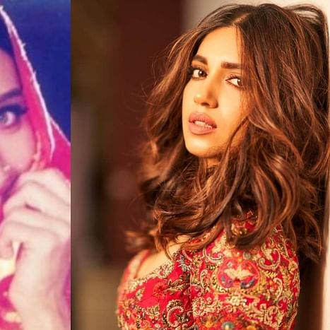Bhumi Pednekar reveals how she drew inspiration from Karisma Kapoor for 'Pati Patni Aur Woh'