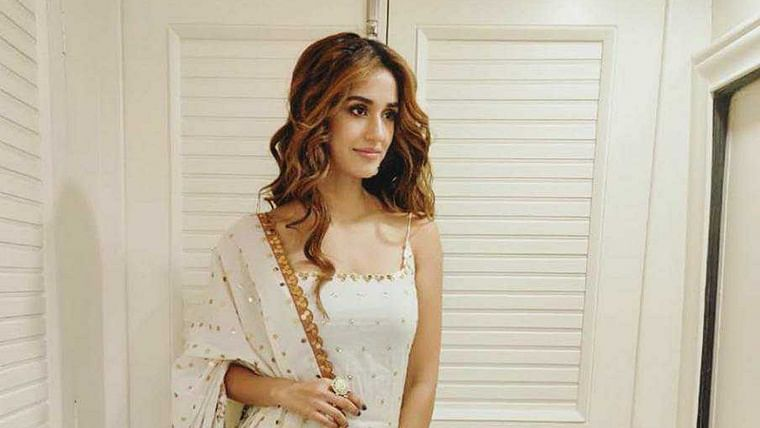 I had to learn how to do everything on my own: Disha Patani on her early days in Bollywood