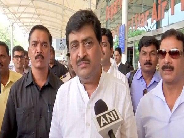 Maha Drama: Ashok Chavan accuses BJP of poaching attempts