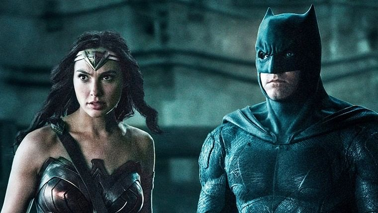 Gal Gadot, Ben Affleck petition #ReleaseTheSnyderCut version from 'Justice League'