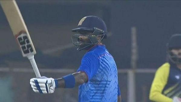 Syed Mushtaq Ali Trophy T20 tournament: Mumbai knocked out despite win
