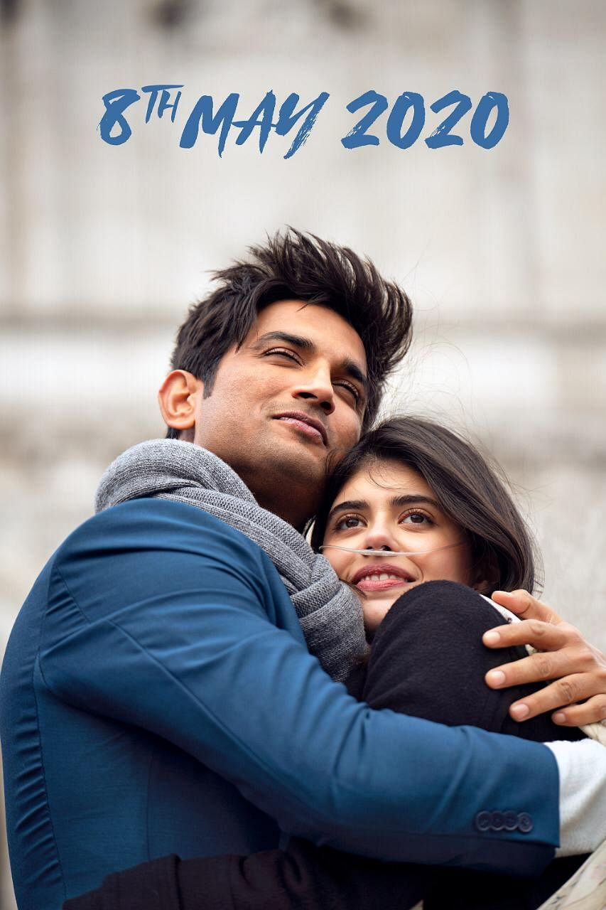 Sushant Singh Rajput's 'The Fault in Our Stars' remake 'Dil Bechara' to release on May 8, 2020