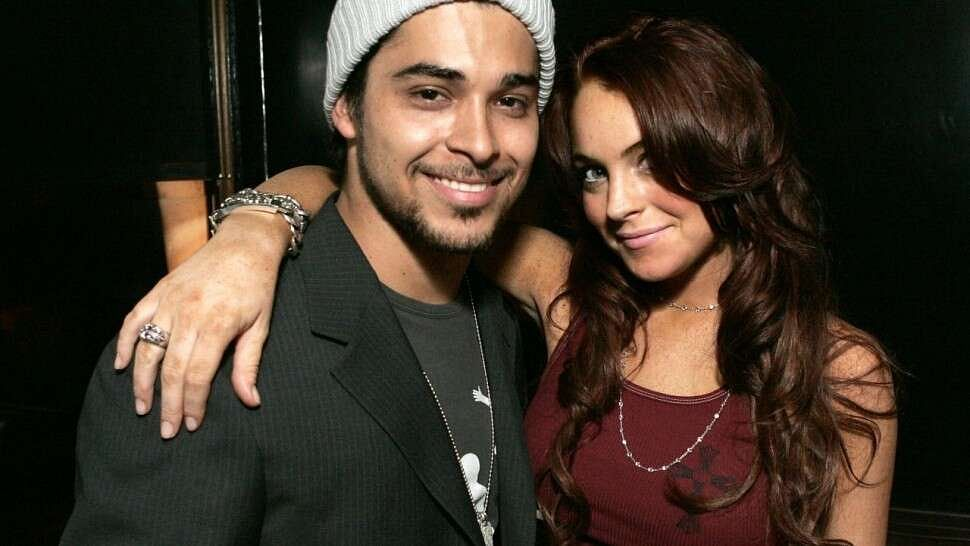 Prince Mohammad Bin Salman's rumoured GF Lindsay Lohan's dating history