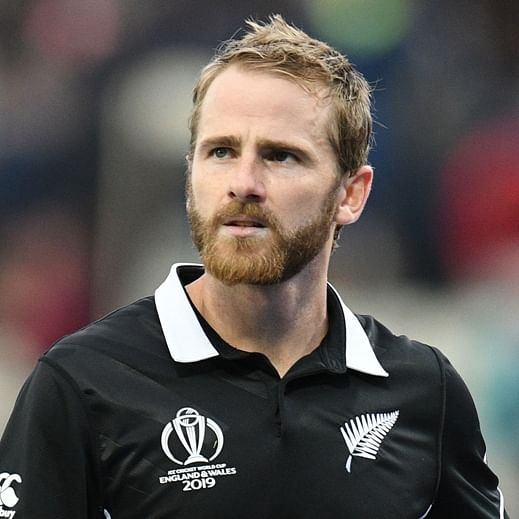 Deciding World Cup final on boundary count 'not really cricket': Kane Williamson