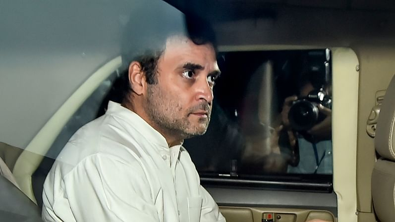 Rahul Gandhi's apology accepted, SC calls his 'chowkidar chor hai' remark 'unfortunate'