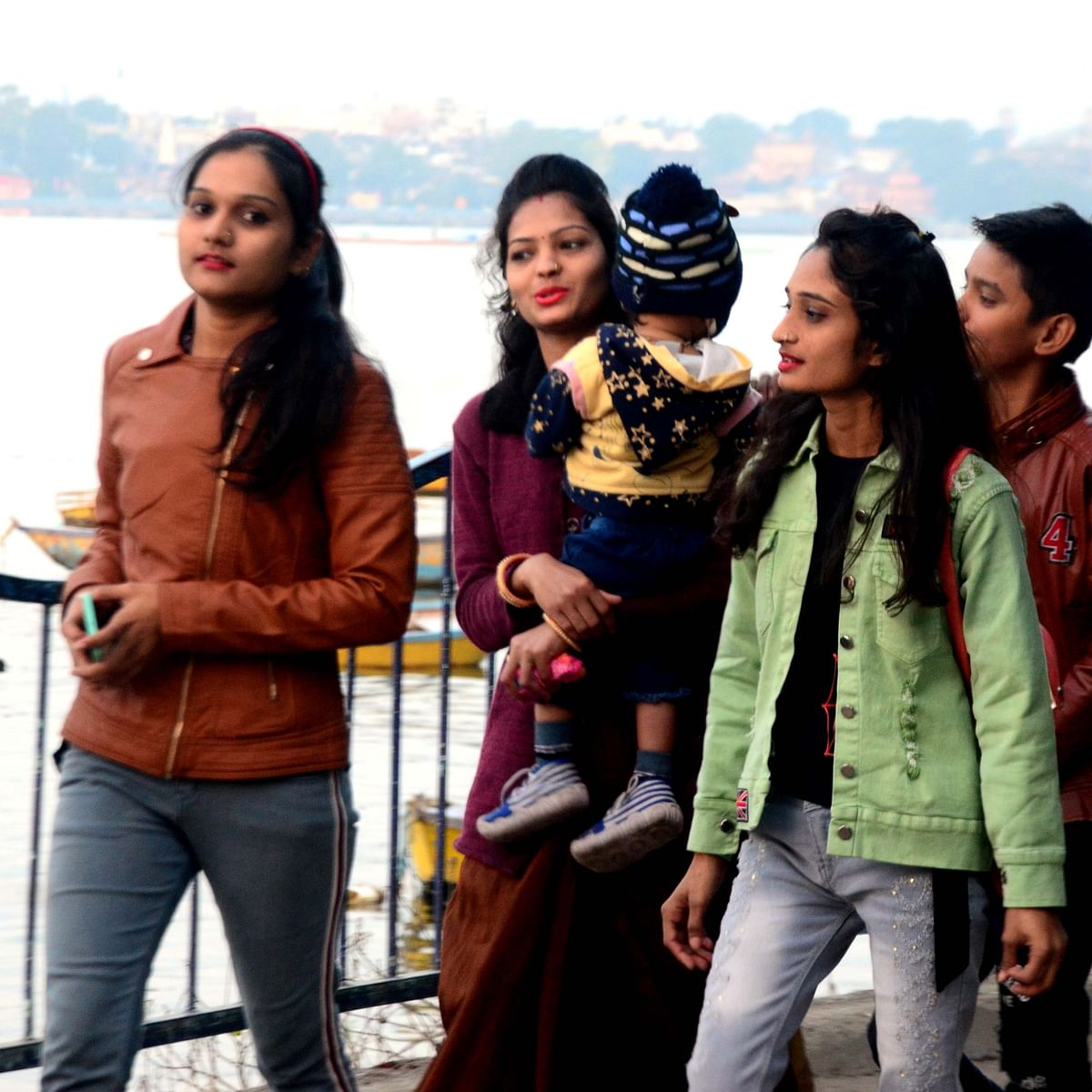 Cities in eastern MP witness sharp drop in temperature