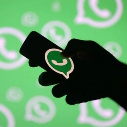 Mumbai: TV actress WhatsApp is hacked