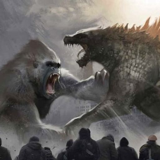 'Godzilla vs. Kong' release date pushed to November 2020