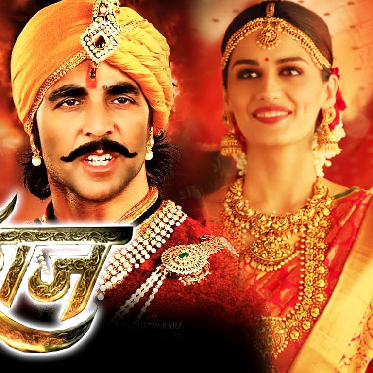 Manushi Chillar To Star Opposite Akshay Kumar In 'Prithviraj' As Sanyogita