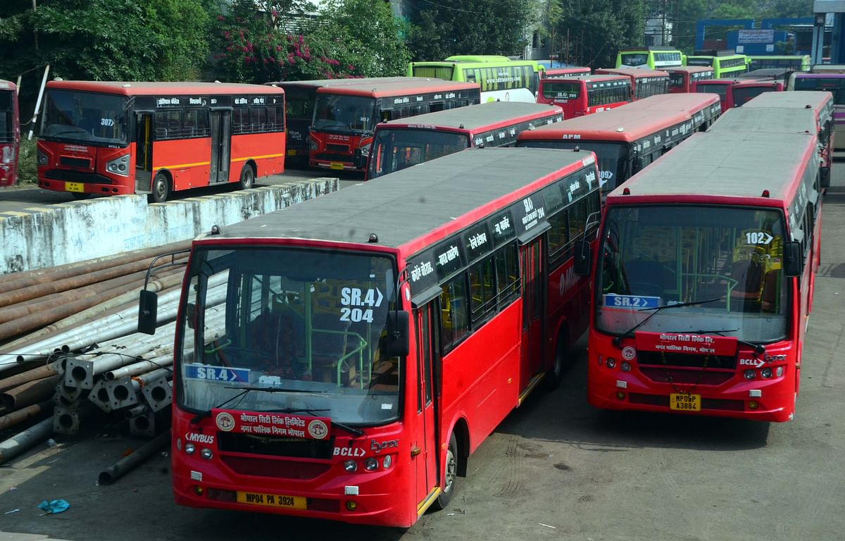 Bhopal: Commuters forced to shell out extra money