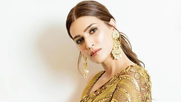 Here's why you will be seeing more of Kriti Sanon in the coming days