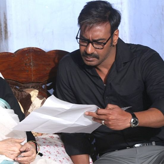 Grandmother from Ajay Devgn's Raid, actor Pushpa Joshi passes away
