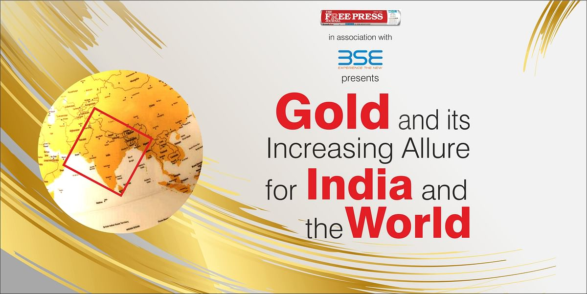 5 things we learnt about gold from FPJ -BSE conference