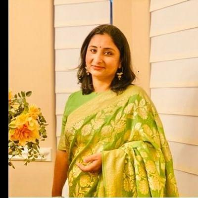 'Well done': Nirmala Sitharaman leads praises for Sunanda Vashist's speech on Kashmir in US Congress