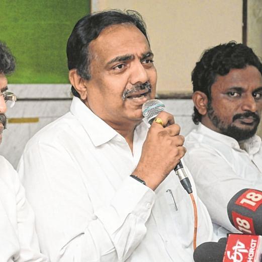 Whatsapp spyware scandal: NCP seeks PM Modi govt's resignation