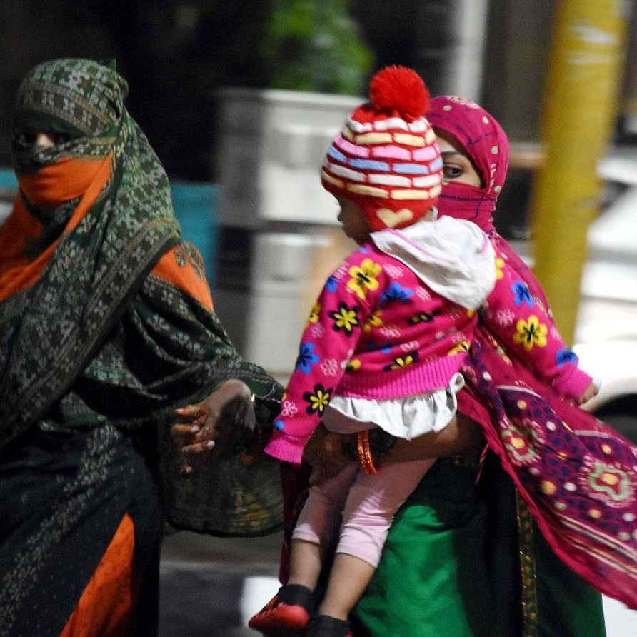 Bhopal: Nights getting colder, city bracing up for winter