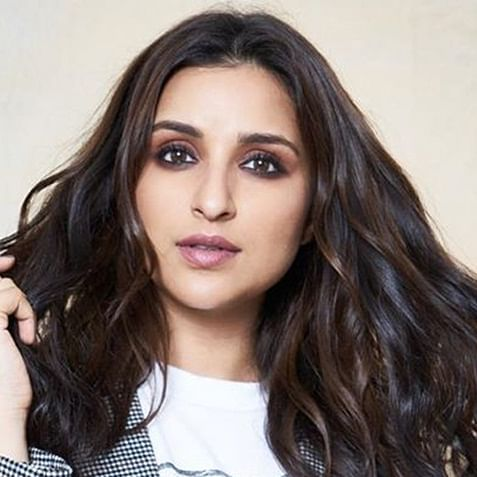 Saina Nehwal's biopic: How Parineeti Chopra is recovering after her neck injury