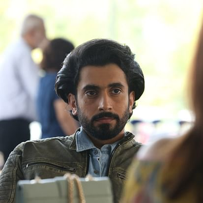 First glimpse of Sunny Singh from Kartik Aaryan's 'Pati Patni Aur Woh'