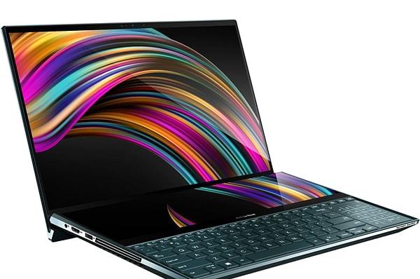 Tech talk: Asus Zenbook Pro Duo – Double the fun