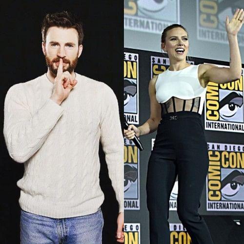 Scorsese-Marvel controversy: Scarlett Johansson, Chris Evans, Chadwick Boseman weigh in