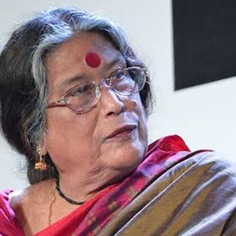 Sahitya Akademi awardee Nabaneeta Dev Sen passes away