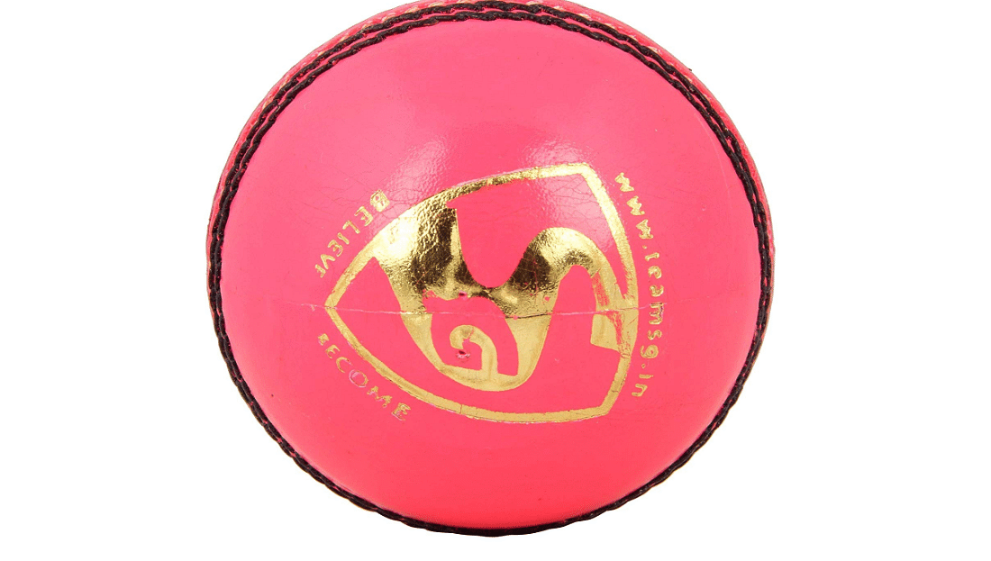 Will the pink ball give bowlers an edge against batsmen? SG's chief ball inspector explains