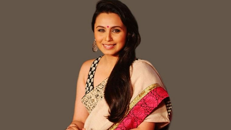 I'm aware of loose conversations like a woman can say bye to her career if she becomes a mother: Rani Mukerji