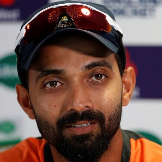 Ajinkya Rahane ready to play IPL behind closed doors amid coronavirus