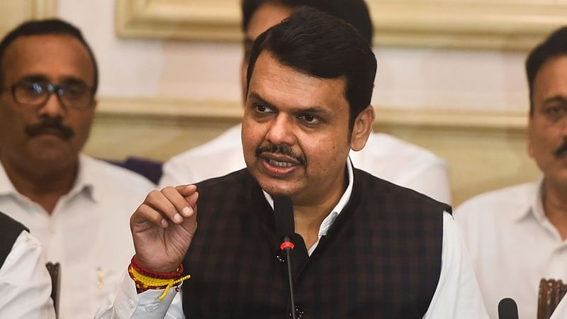 Non-disclosure of cases: Devendra Fadnavis seeks exemption from appearance before Nagpur court