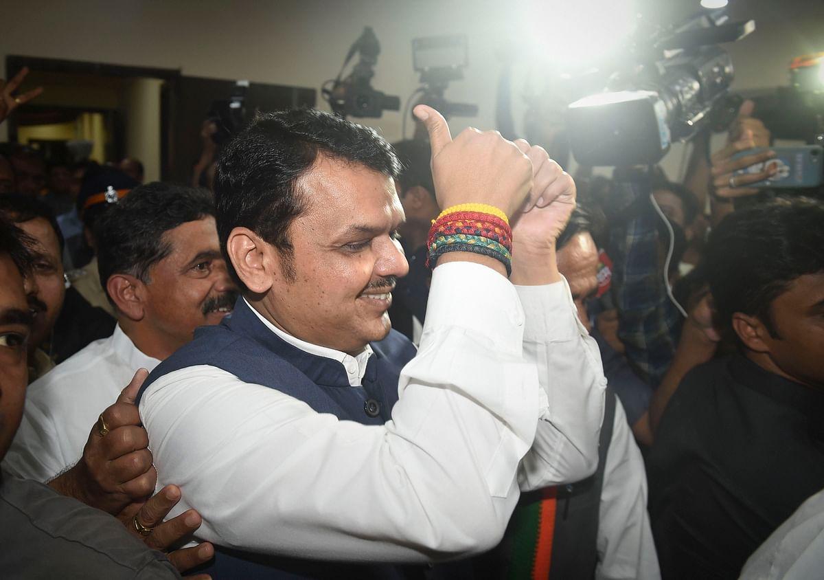 BJP appoints ex-Maha CM Devendra Fadnavis as Bihar poll in-charge