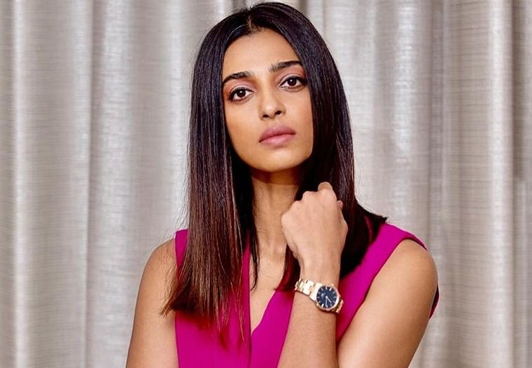 We have supported nepotism as a society: Radhika Apte