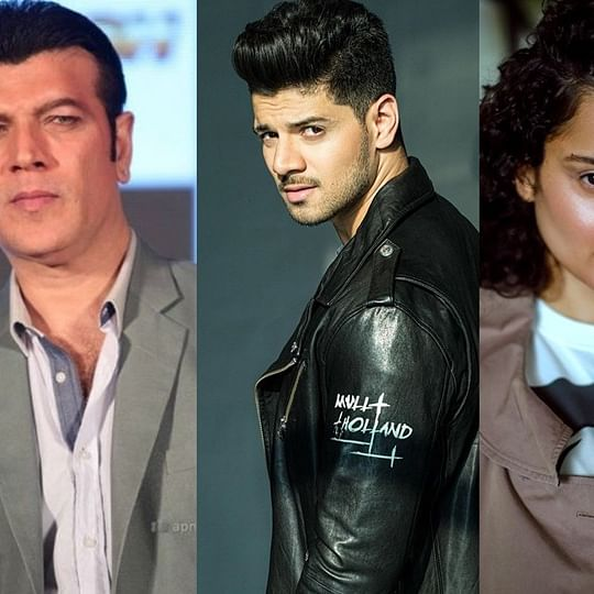 Sooraj Pancholi opens up on dad Aditya Pancholi's 'link-up' with Kangana