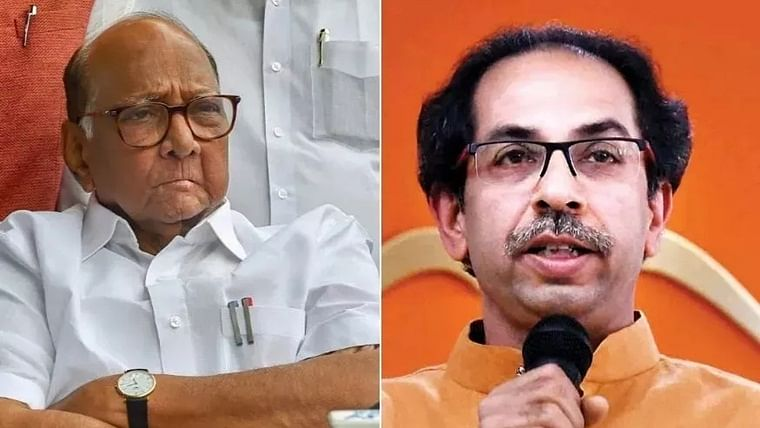 Maharashtra govt formation: This is not the first time Shiv Sena-NCP helped each other