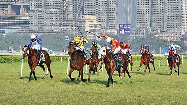 Horse Racing: Vulcan best for C N Wadia Gold Cup